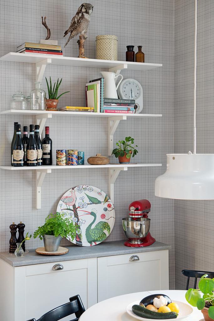 Кухонная система хранения